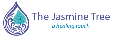 Jasmine tree logo
